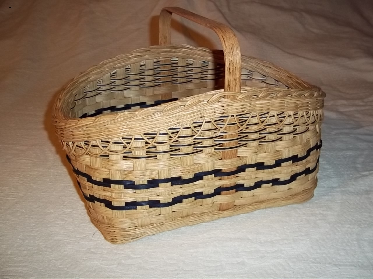 Laura's Basket