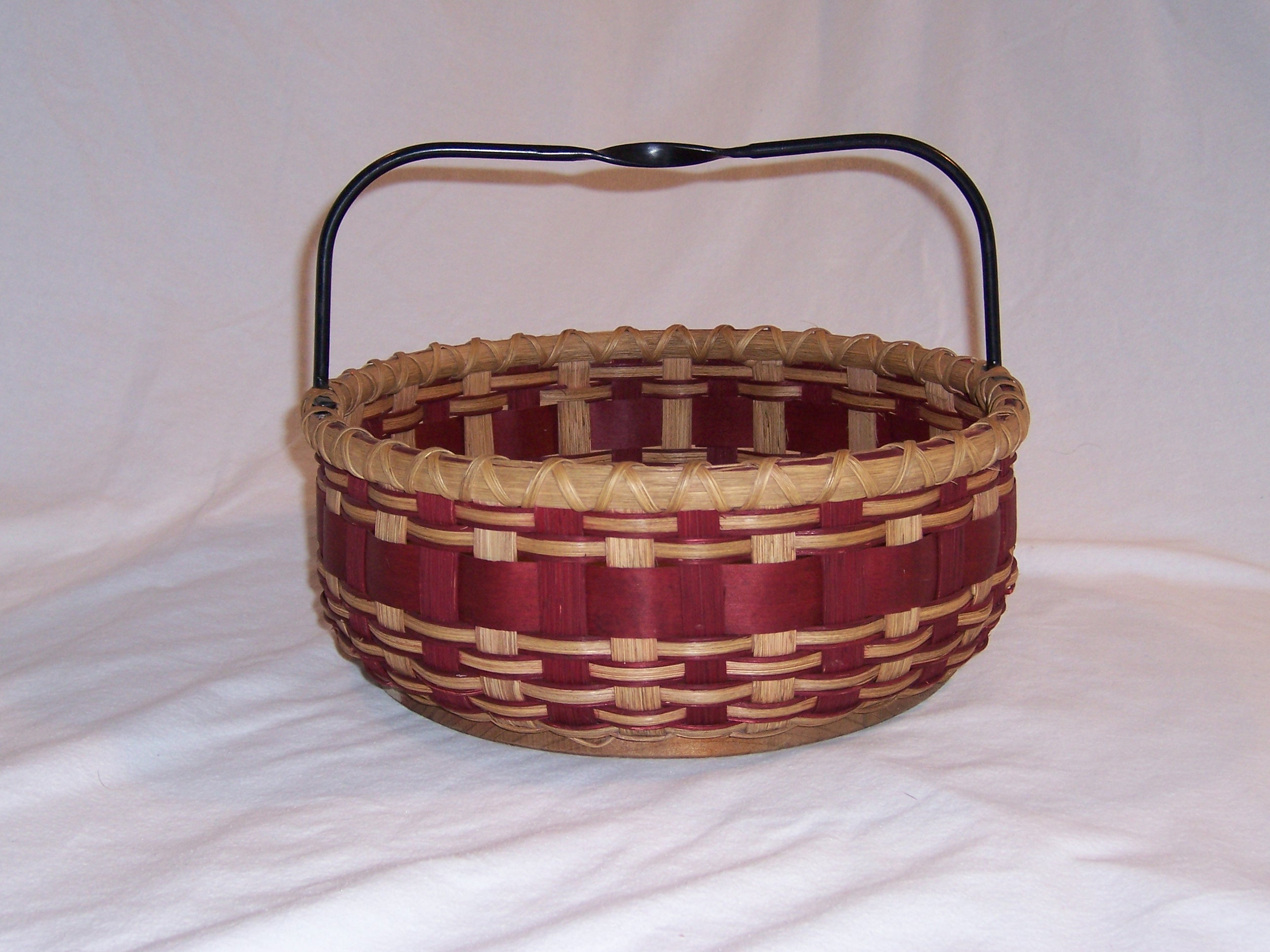 Prairie Pie Basket