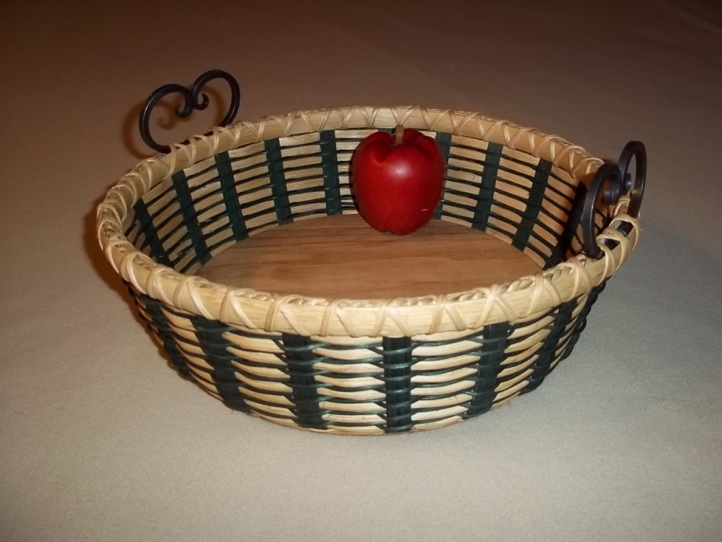 Table Top Fruit Basket