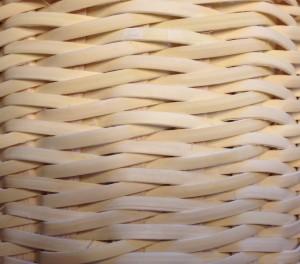 three strand braid section