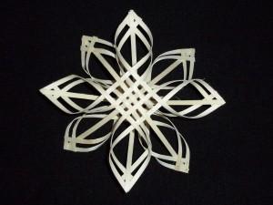 Carolina Snowflake
