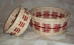 Christmas Bells Gift Basket