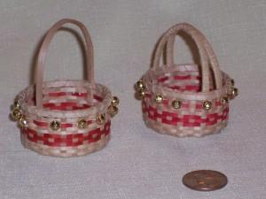 Mini Christmas Bells
