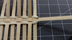 Continuous Weave Base