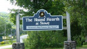 Stowe 2016