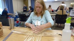 Heritage Weavers Fall Event 2016