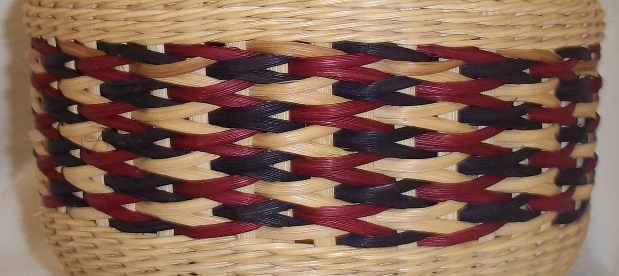 **Three Strand Braid **December 15  a Zoom Weaving Event